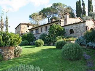 3 bedroom Villa in Poggibonsi, Tuscany, Italy : ref 2266243