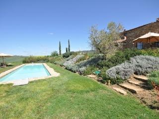 6 bedroom Villa in Pienza, Tuscany, Italy : ref 5477225