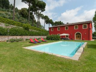 6 bedroom Villa in Vorno, Tuscany, Italy : ref 2266254