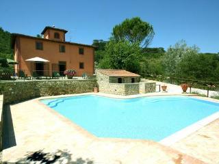 4 bedroom Villa in San Casciano in Val di Pesa, Tuscany, Italy : ref 5477251