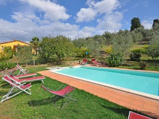 6 bedroom Villa in Lucignano, Tuscany, Italy : ref 2268121