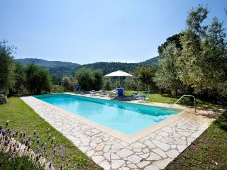 5 bedroom Apartment in Bagno a Ripoli, Tuscany, Italy : ref 5477284