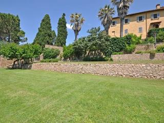 8 bedroom Villa in Marsiliana, Tuscany, Italy : ref 5477291
