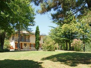 Villa in Monte San Savino, Tuscany, Italy