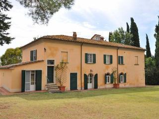 Villa in Marciano Della Chiana, Tuscany, Italy, Marciano della Chiana
