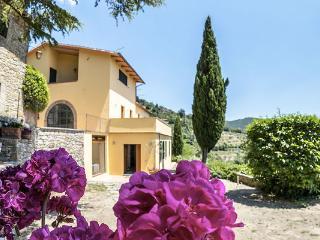 7 bedroom Villa in Torreone, Tuscany, Italy : ref 2268201, Cortona