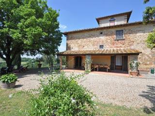 5 bedroom Villa in San Casciano in Val di Pesa, Tuscany, Italy : ref 5477308
