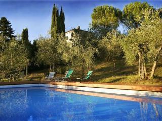 5 bedroom Villa in Siena, Tuscany, Italy : ref 2268206