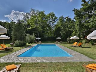Villa in Terranuova Bracciolini, Tuscany, Italy