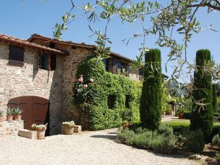 5 bedroom Villa in Lucca, Tuscany, Italy : ref 5477300