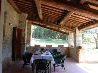 6 bedroom Villa in Volpaia, Tuscany, Italy : ref 2268344