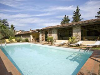 4 bedroom Villa in Capannori, Tuscany, Italy : ref 5476904