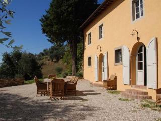 Villa in Lucca, Tuscany, Italy, Mastiano
