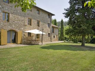 5 bedroom Villa in Lucca, Tuscany, Italy : ref 2268635