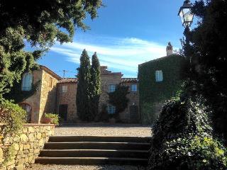 5 bedroom Villa in Spicchio-Sovigliana, Tuscany, Italy : ref 2269190