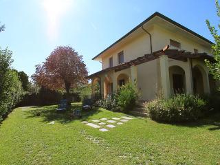5 bedroom Villa in Forte Dei Marmi, Tuscany, Italy : ref 2269326