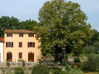 5 bedroom Villa in Pistoia, Tuscany, Italy : ref 2269420