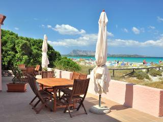 2 bedroom Villa in San Teodoro, Sardinia, Italy : ref 2269652