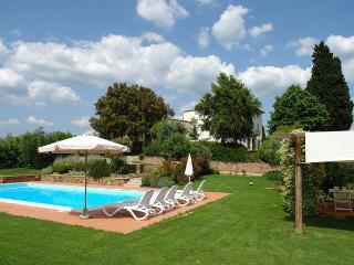 4 bedroom Villa in Spicchio-Sovigliana, Tuscany, Italy : ref 2269839, Vinci