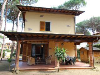 Villa in Pietrasanta, Tuscany, Italy
