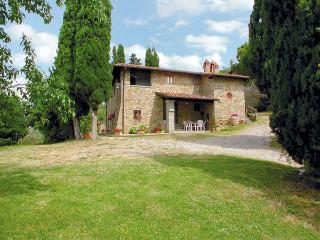 6 bedroom Villa in Terranuova Bracciolini, Tuscany, Italy : ref 2269844