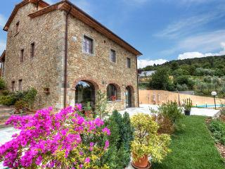 5 bedroom Villa in Civitella in Val di Chiana, Tuscany, Italy : ref 5477655