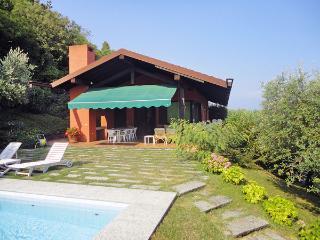 6 bedroom Villa in San Felice del Benaco, Lombardy, Italy : ref 5477730