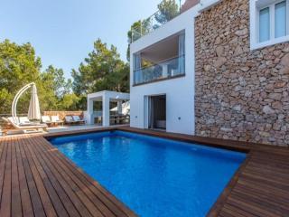 Villa in Cala Salada, Ibiza, Ibiza, Cala Gracio