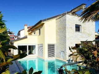 Villa in Porec, Istria, Croatia