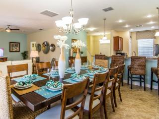 Stunning 5 Bedroom Home in Champions Gate, Davenport
