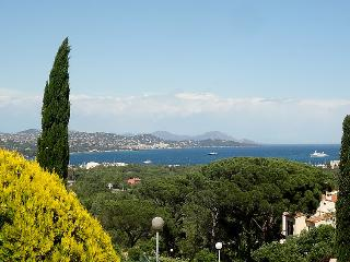 2 bedroom Apartment in Saint-Tropez, Provence-Alpes-Côte d'Azur, France : ref 50