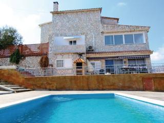 5 bedroom Villa in Lloret de Mar, Costa Brava, Spain : ref 2280577