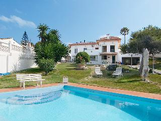 5 bedroom Villa in Mijas Costa, Costa del Sol, Spain : ref 2283257, La Cala de Mijas