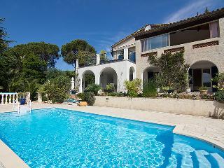 Villa in Les Issambres, Cote d Azur, France
