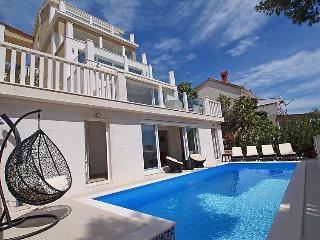 Villa in Trogir Okrug Gornji, Central Dalmatia, Croatia
