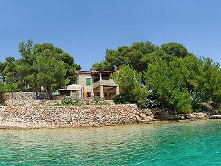 Villa in Brac Milna, Central Dalmatia Islands, Croatia