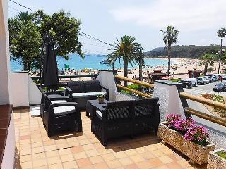 4 bedroom Villa in Lloret de Mar, Costa Brava, Spain : ref 2283973