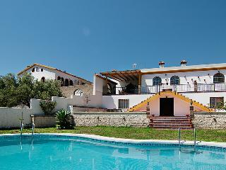 4 bedroom Villa in Rincon de la Victoria, Costa del Sol, Spain : ref 2284273