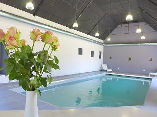 5 bedroom Villa in Pontorson, Normandy, France : ref 2284533, Courtils