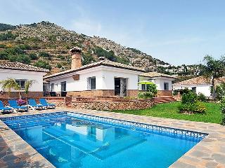 4 bedroom Villa in Fuengirola, Costa del Sol, Spain : ref 2284610, Coin