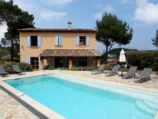 4 bedroom Villa in Saint Tropez, Cote d Azur, France : ref 2284792