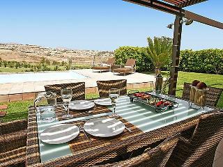 3 bedroom Villa in Maspalomas, Canary Islands, Spain : ref 5029795