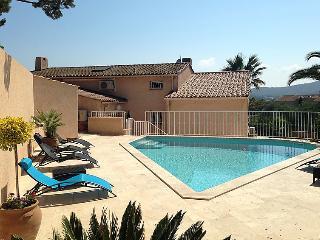 Villa in Bormes les Mimosas, Cote d Azur, France, Bormes-les-Mimosas