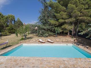 Villa in Fabro, Umbria, Italy, Parrano