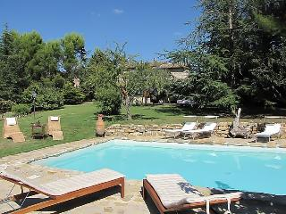6 bedroom Villa in Fabro, Umbria, Italy : ref 2285540