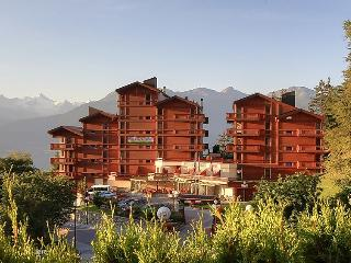 Apartment in Crans Montana, Valais, Switzerland, Crans-Montana