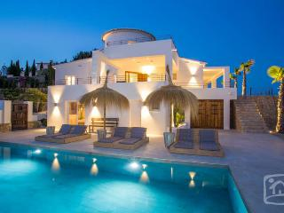 4 bedroom Villa in Benissa, Costa Blanca, Spain : ref 2287077, La Llobella