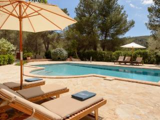 3 bedroom Villa in San Jose, Sant Jordi De Ses Salines, Baleares, Ibiza : ref