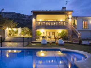 3 bedroom Villa in Denia, Region of Valencia, Spain - 5047601