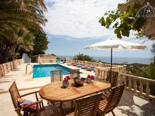 5 bedroom Villa in Altea, Alicante, Costa Blanca, Spain : ref 2288830
